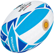 Rugbybal World Cup 2019 Argentinië