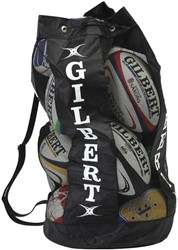 Gilbert Bag Breathable Black