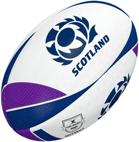 Bal supporter Schotland maat 5