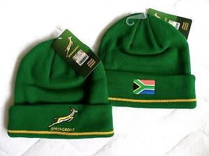 Rugby Distribution Muts Zuid Afrika
