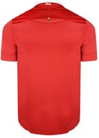 Cantebury Rugby shirt British Lions Short Sleeve-2