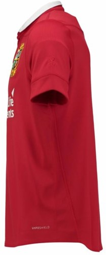 Cantebury Rugby shirt British Lions Short Sleeve-3