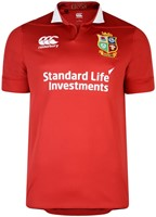 Cantebury Rugby shirt British Lions Short Sleeve-1