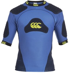 CANTERBURY FLEXI TOP PRO - L - VICTORIA BLUE