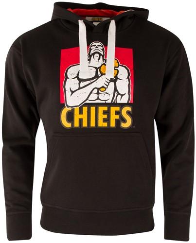 Super rugby hoodie chiefs
