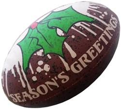 Gilbert rugbybal Randoms Xmas maat 5