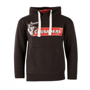 Super rugby hoodie crusaders