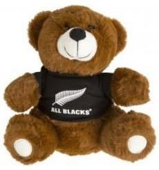 All Blacks All Blacks beer  bruin - 20 cm