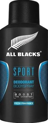 All Blacks All Blacks Deodorant  Sport - 150 ml