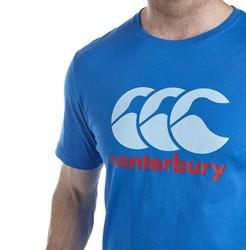 Canterbury CCC Logo T-shirt