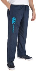 Canterbury Trainingsbroek open hem pant kids