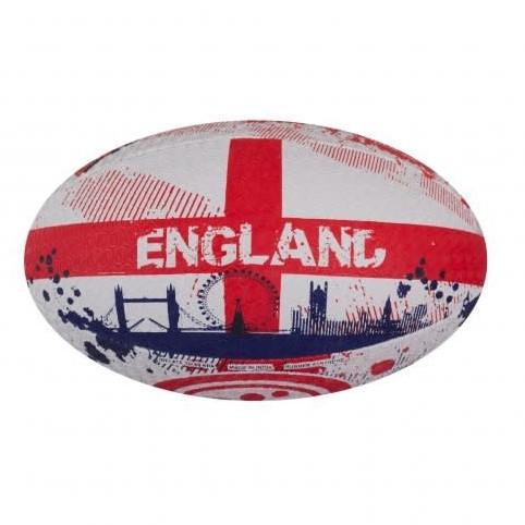 Optimum rugbybal England