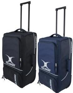 Bag Club Flight Black