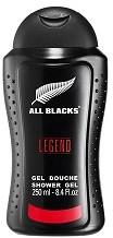 All Black shampoo  Rood / Legend - 250 ml