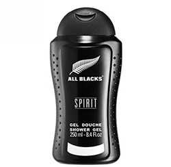 All Blacks All Black shampoo  Blauw / Sport - 250 ml