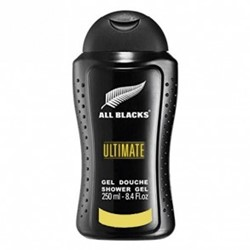 All Black shampoo  Geel / Ultimate - 250 ml