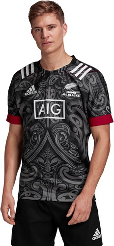 MAORI ALL BLACKS REPLICA SHIRT
