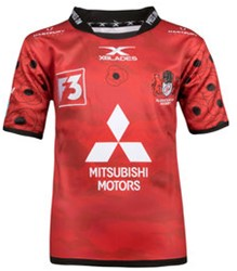 Gloucester supporter shirt kids maat 140
