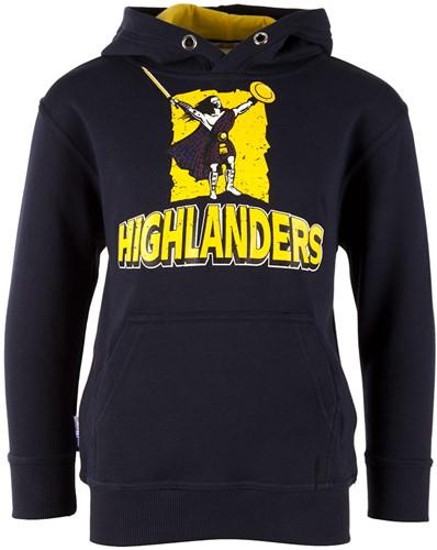 Super rugby hoodie highlanders