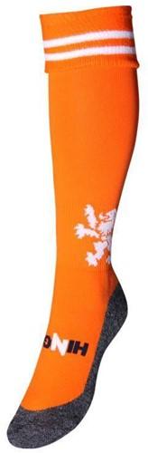 Hingly Sokken Oranje met Leeuw