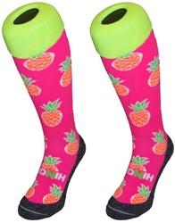 Hingly Ananas sokken