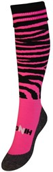 Hingly Zebra Black/Pink 41-44