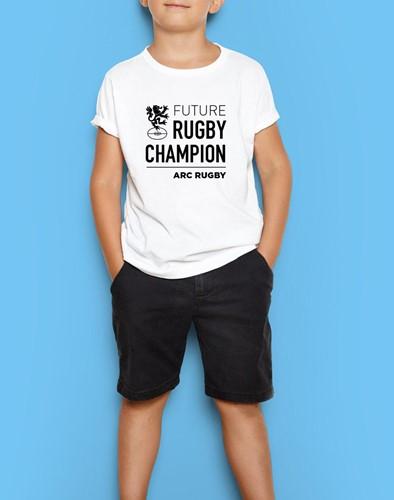 ARC T-shirt kids wit