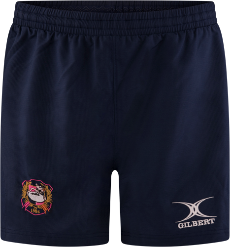 Pink Panther rugbybroekje Virtuo Match + logo