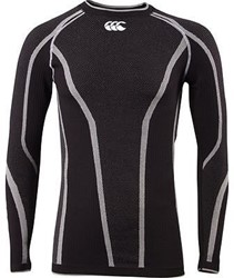 Canterbury BaselayerID LS Top tight fit