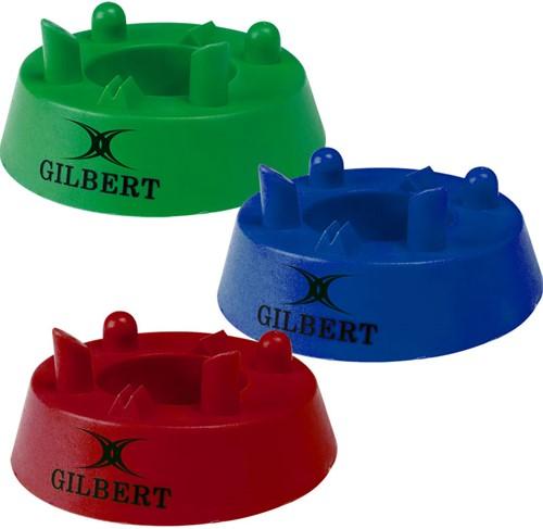 Gilbert Kicking Tee 320 Precision Rood