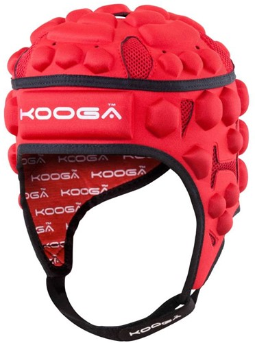 Kooga Essentials  Rood - S