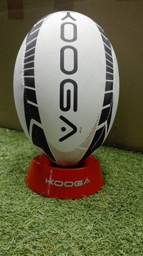 Kooga Dunedin rugbybal