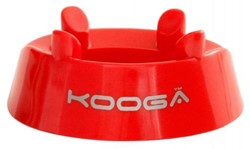 Kooga Rugby Kicking Ring Color : Rood