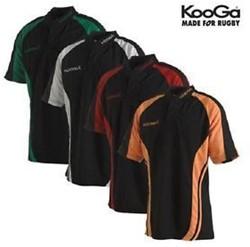 Kooga Rugbyshirt Phase II kids