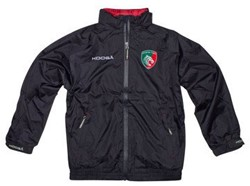 Kooga rugby trainingsjas Leicester Tigers Training Presentation Jacket