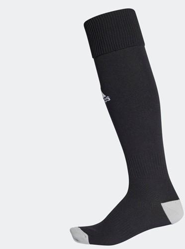 Adidas milano16 rugbysokken zwart/ Wit