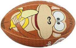 Optimum rugbybal Aap - maat 3