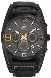 All Blacks horloge
