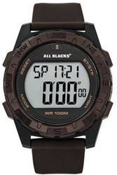 All Blacks All Blacks Horloge