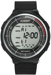 All Blacks All Blacks horloge Default