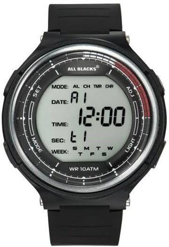 All Blacks All Blacks horloge Default