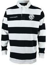 Kooga BaBaas Classic Rugby shirt LS