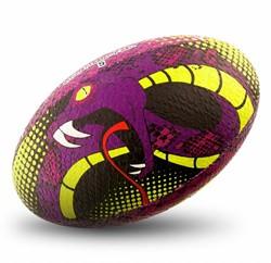 Optimum rugbybal Venom - maat 5