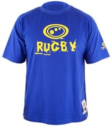 Optimum Rugby T-shirt blauw