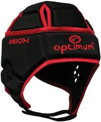 Optimum scrumcap Origin Zwart / Rood