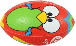 Optimum rugbybal Parrot - maat 5