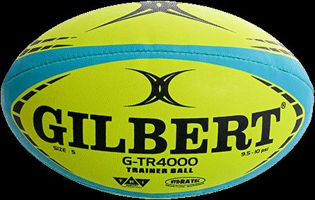Gilbert Ball G-Tr4000 Fluoro Sz 4