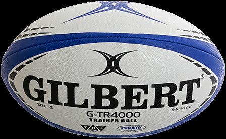 Gilbert rugbybal G-Tr4000 Navy - maat 3