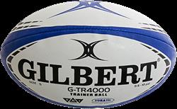 Gilbert rugbybal G-Tr4000 Navy - maat 4