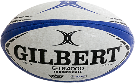 Rugbybal training  G-Tr4000 Navy maat 5